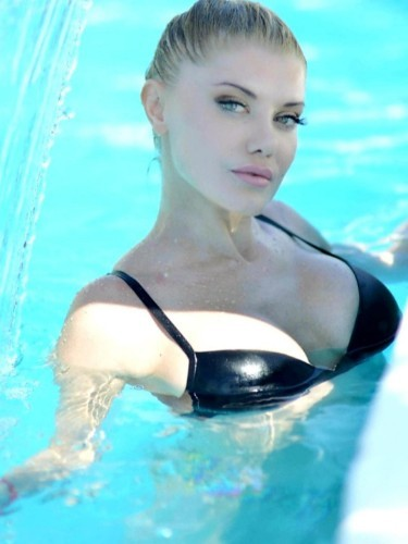 Sex ad by kinky escort Camila (25) in Istanbul - Photo: 3