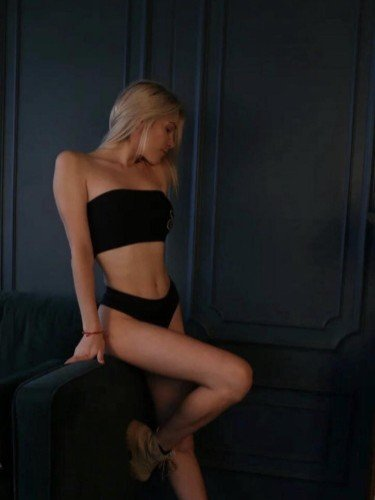 Sex ad by escort Blondi Prd (21) in Istanbul - Photo: 7
