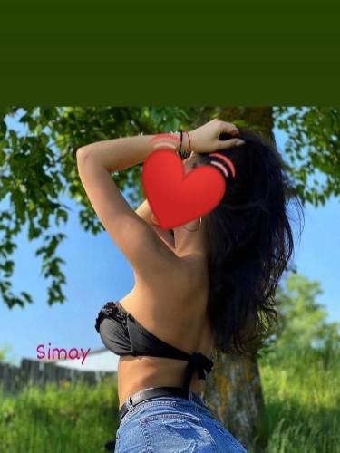 Sex ad by kinky escort Simaycat (26) in Istanbul - Photo: 6
