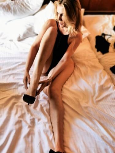 Angelina escort in Istanbul - Photo: 1