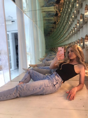 Sex ad by escort Adelina (19) in Istanbul - Photo: 4