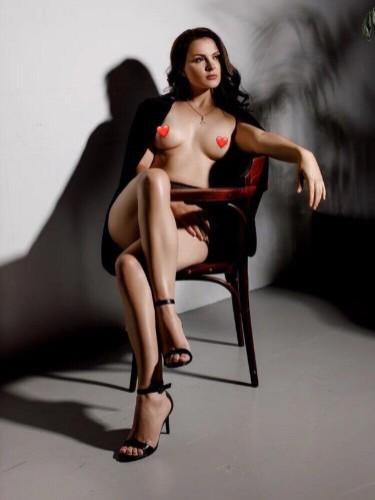Sex ad by escort Emma (20) in Izmir - Photo: 1