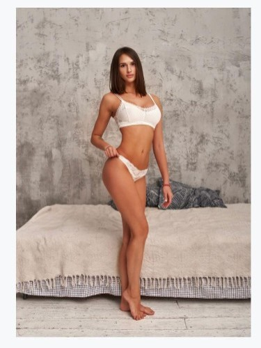 Sex ad by escort Natali (25) in Istanbul - Photo: 5
