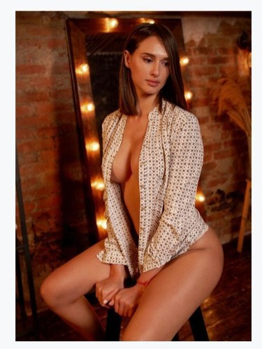 Sex ad by escort Natali (25) in Istanbul - Photo: 6