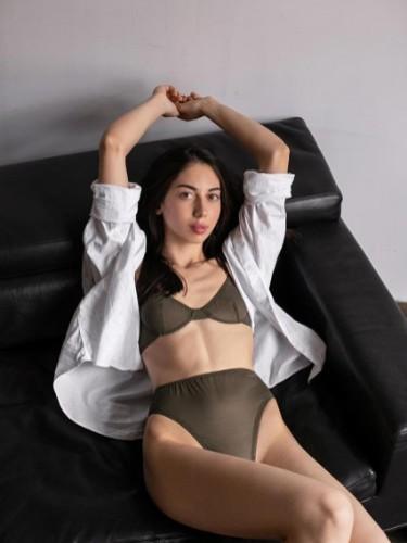 Sex ad by escort Viktoria (19) in Istanbul - Photo: 3
