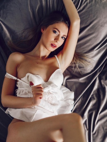 Sex ad by kinky escort Dina xxx (24) in Istanbul - Photo: 2
