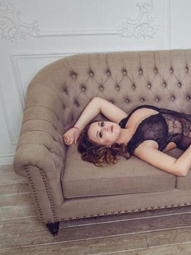 Sex ad by escort Kira (24) in Izmir - Photo: 4