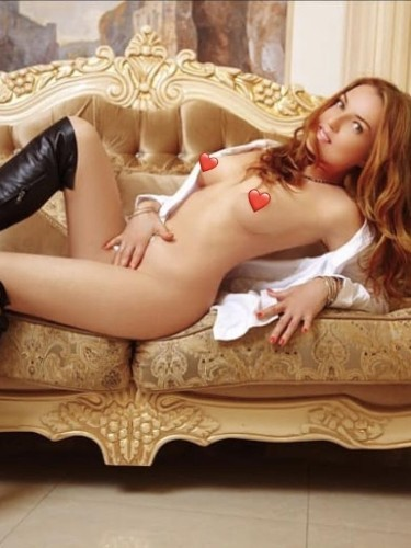 Sex ad by escort Rada (24) in Cappadocia - Photo: 5