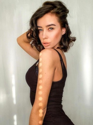 Sex ad by escort Karolina (21) in Istanbul - Photo: 7