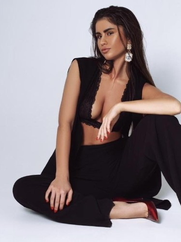 Sex ad by kinky escort Melisa Vip (18) in Istanbul - Photo: 6