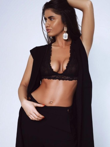 Sex ad by kinky escort Melisa Vip (18) in Istanbul - Photo: 7