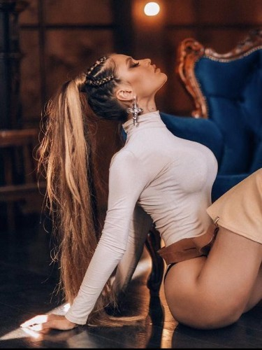 Sex ad by kinky escort Veronica (21) in Istanbul - Photo: 6