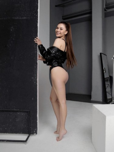 Sex ad by kinky escort Veronica (21) in Istanbul - Photo: 7