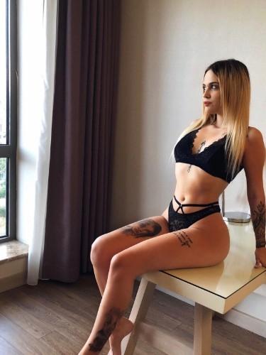 Sex ad by kinky escort Estef in Ankara - Photo: 7