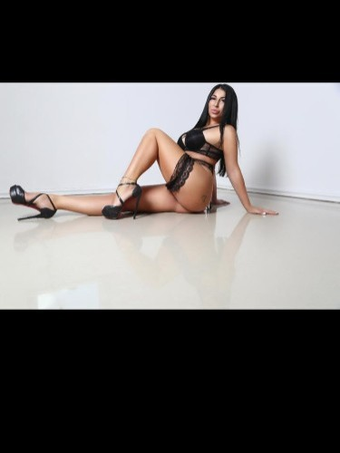 Audrey escort in Ankara - Photo: 3