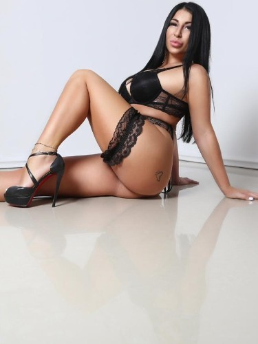 Audrey escort in Ankara - Photo: 5