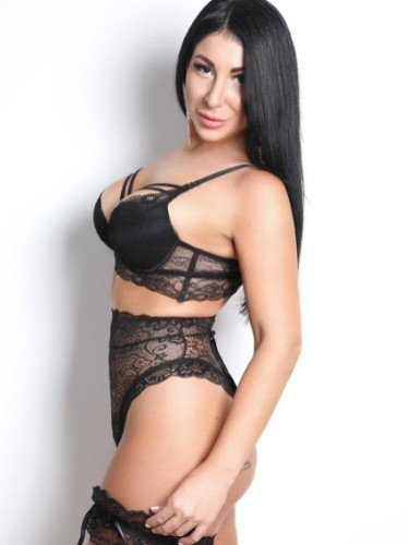 Audrey escort in Ankara - Photo: 7