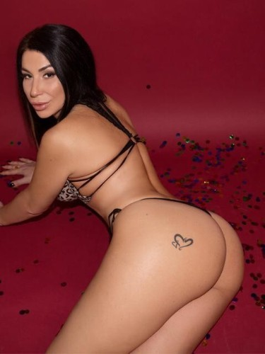 Audrey escort in Ankara - Photo: 4