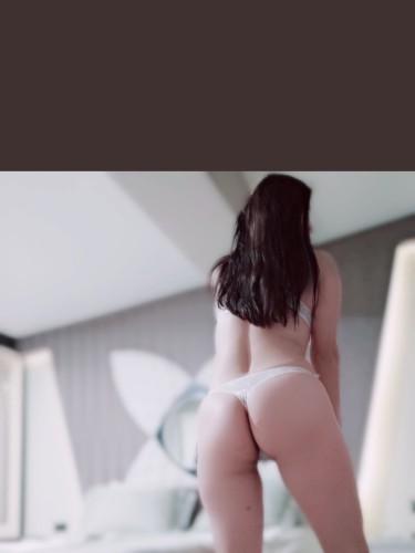 Sex ad by escort Alina (22) in Ankara - Photo: 6