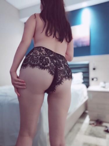 Sex ad by escort Alina (22) in Ankara - Photo: 4