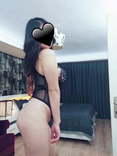 Sex ad by escort Alina (22) in Ankara - Photo: 1