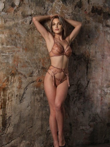 Sex ad by kinky escort Blondy Beb (18) in Istanbul - Photo: 6
