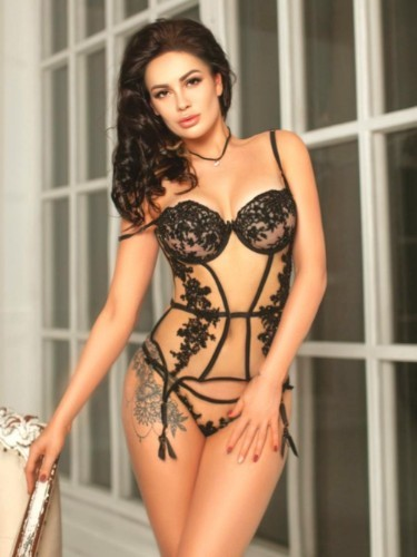 Sex ad by escort Baby ViKi (23) in Antalya - Photo: 1