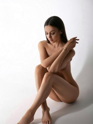 Sex ad by escort Clara (21) in Istanbul - Photo: 3
