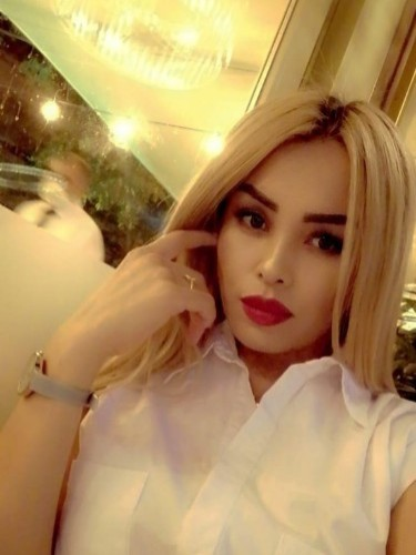 Sex ad by kinky escort Alina (22) in Istanbul - Photo: 7