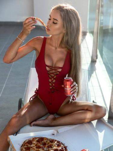 Sex ad by kinky escort Lizavetta (22) in Istanbul - Photo: 1