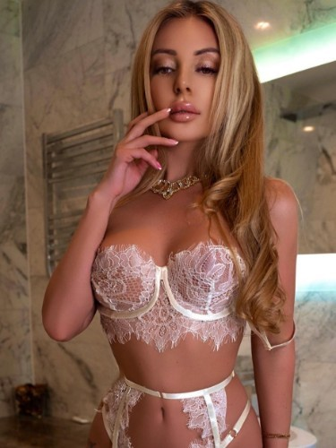 DashaCat escort in Istanbul - Photo: 3