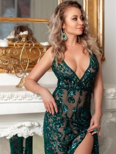 Sex ad by escort Anastasia (24) in Istanbul - Photo: 4