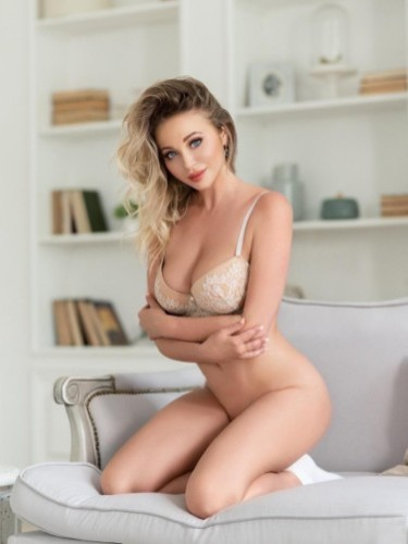 Sex ad by escort Anastasia (24) in Istanbul - Photo: 1
