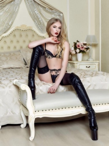 Fiona escort in Istanbul - Photo: 6