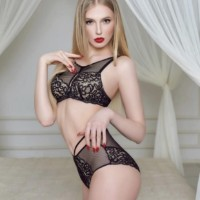 Lola Escort Agency - Private Houses - Fiona