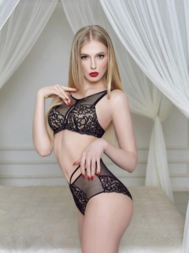 Fiona escort in Istanbul - Photo: 1