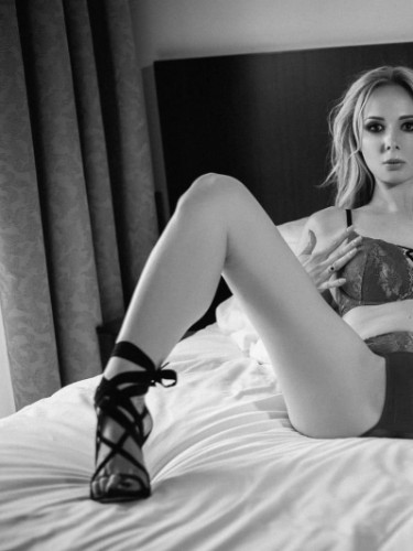 Sex ad by kinky escort Katrina (23) in Istanbul - Photo: 3
