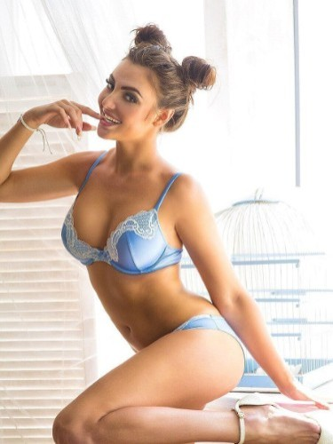 Anna escort in Ankara - Photo: 3