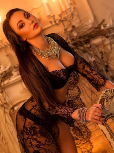 Anna escort in Ankara - Photo: 2