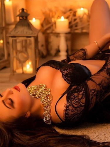 Anna escort in Ankara - Photo: 5