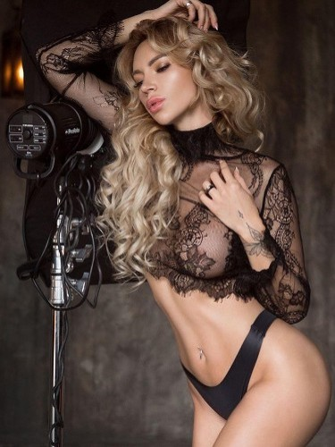 Sex ad by escort Alina (26) in Istanbul - Photo: 5