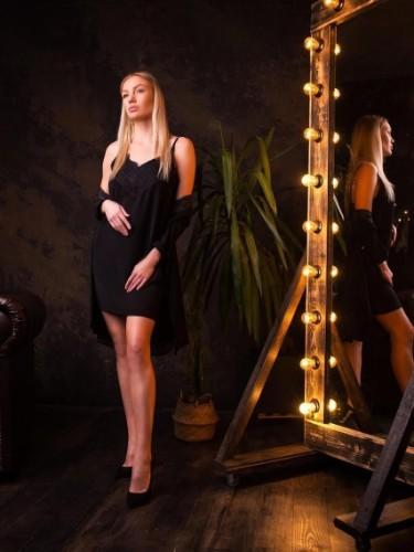 Sex ad by escort Djesika (24) in Izmir - Photo: 3