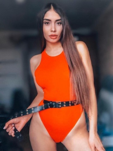 Sex ad by escort Monica (18) in Istanbul - Photo: 2