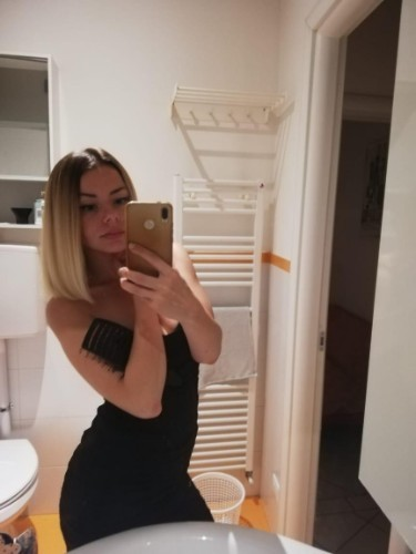 Sex ad by kinky escort Kate (23) in Ankara - Photo: 5