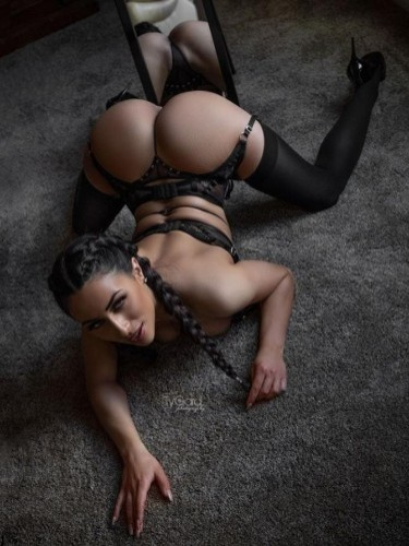 Sex ad by kinky escort Liza (23) in Istanbul - Photo: 1