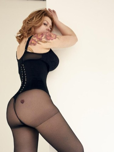 Sex ad by kinky escort Curvy (26) in Istanbul - Photo: 4