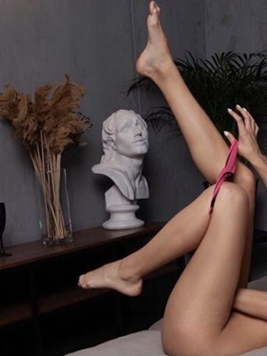 Sex ad by kinky escort Violetta (21) in Istanbul - Photo: 7