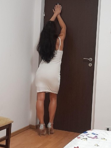 Sex ad by kinky MILF AnaMaria (35) in Bucuresti - Fotografie: 1