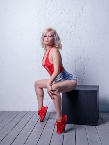 Sex ad by escort Alexa (25) in Izmir - Photo: 7