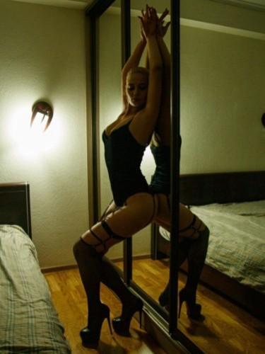 Sex ad by escort Alexa (25) in Izmir - Photo: 2